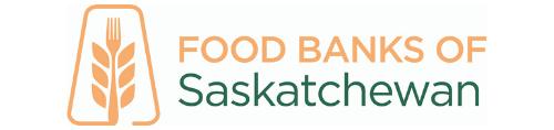 Food Banks of SK logo