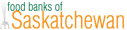 Food Banks of SK logo