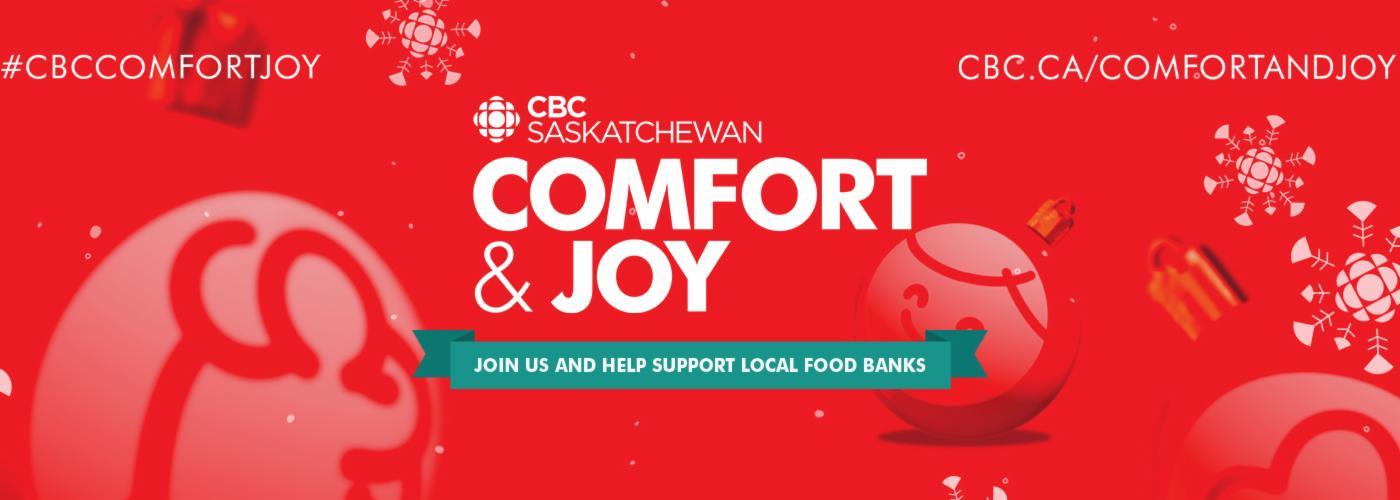 CBC Comfort & Joy